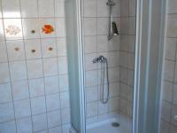sprchovací kout v přízemí (Pronájem domu v osobním vlastnictví 200 m², Jablunkov)