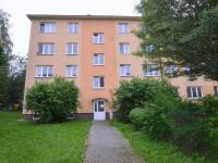 Pronájem bytu 1+1 v osobním vlastnictví, 37 m2, Havířov