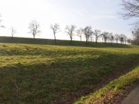 Prodej pozemku 1354 m², Jistebník