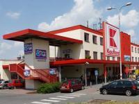 Prodej jiných prostor 1000 m², Ostrava