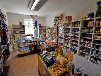 Pronájem komerčního objektu 45 m², Bohumín