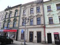 Pronájem historického objektu 528 m², Frýdek-Místek