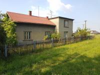 Prodej domu v osobním vlastnictví 90 m², Dětmarovice