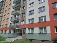 Pronájem bytu 1+1 v družstevním vlastnictví 37 m², Orlová