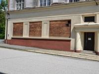 Pronájem komerčního objektu 450 m², Orlová