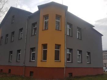 Prodej nájemního domu 900 m², Bohumín