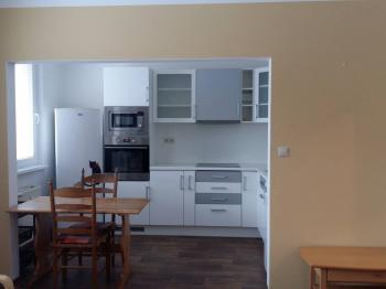 Prodej bytu 2+1 v osobním vlastnictví 43 m², Olomouc