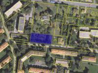 Prodej pozemku 1414 m², Vratimov