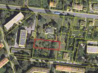 Prodej pozemku 1248 m², Vratimov
