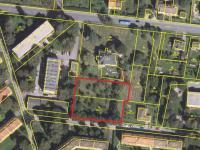 Prodej pozemku 2662 m², Vratimov