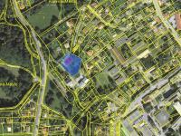 Prodej pozemku 2578 m², Karviná