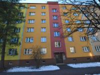 Prodej bytu 2+1 v osobním vlastnictví 56 m², Frýdek-Místek
