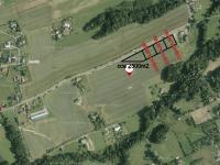 Prodej pozemku 2450 m², Horní Bludovice