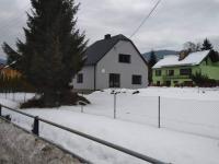 Prodej domu v osobním vlastnictví 125 m², Loučná nad Desnou