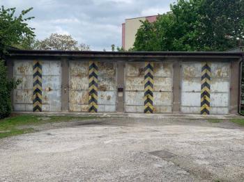 Pronájem komerčního objektu 170 m², Orlová