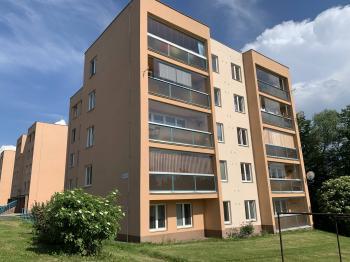 Prodej bytu 3+1 v osobním vlastnictví 67 m², Karviná