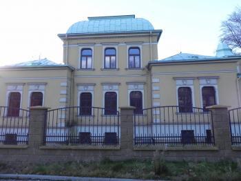 Pronájem kancelářských prostor 413 m², Ostrava