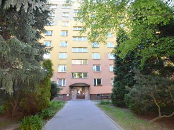 Pronájem bytu 2+1 v osobním vlastnictví 56 m², Orlová