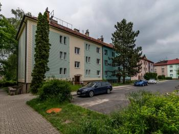 Prodej bytu 4+1 v osobním vlastnictví, 119 m2, Frýdek-Místek