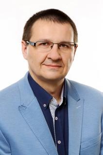 Ing. Roman Štefek