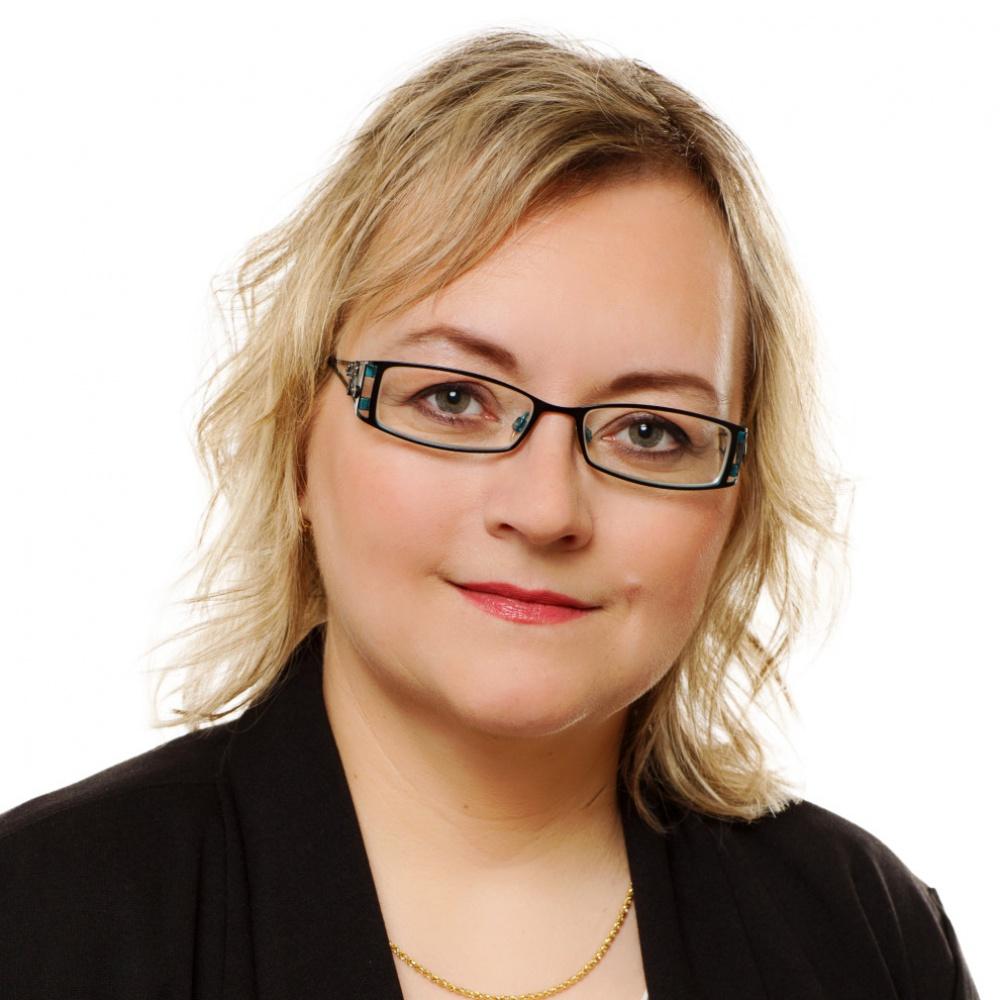 Jana Štefková