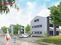 Byty v Dolních Tošanovicích