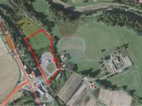 zdroj: mapy.cz (Prodej pozemku 14973 m², Příbor)