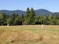 Prodej pozemku 1132 m², Tichá