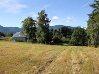 Prodej pozemku 1702 m², Tichá