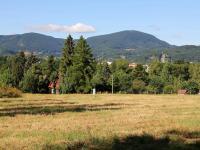 Prodej pozemku 1131 m², Tichá