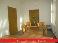Pronájem kancelářských prostor 38 m², Kopřivnice