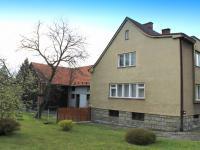 Prodej domu v osobním vlastnictví 180 m², Fryčovice
