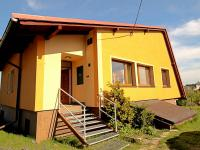 Prodej domu v osobním vlastnictví 290 m², Tísek