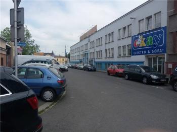 Pronájem obchodních prostor 400 m², Nový Jičín