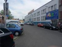 Pronájem obchodních prostor 130 m², Nový Jičín