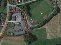 zdroj: google.cz (Prodej komerčního objektu 920 m², Tichá)