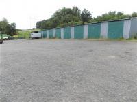 Prodej komerčního objektu 920 m², Tichá