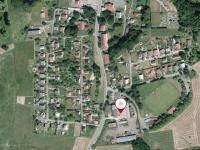 zdroj: mapy.cz (Prodej komerčního objektu 920 m², Tichá)