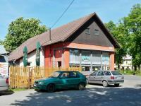 Prodej komerčního objektu 175 m², Fulnek