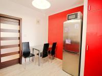 kuchyň (Prodej bytu 3+1 v osobním vlastnictví 80 m², Ostrava)