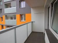 lodžie (Prodej bytu 3+1 v osobním vlastnictví 80 m², Ostrava)