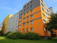 pohled zadní část (Prodej bytu 3+1 v osobním vlastnictví 80 m², Ostrava)