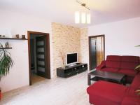 obývací pokoj (Prodej bytu 3+1 v osobním vlastnictví 80 m², Ostrava)