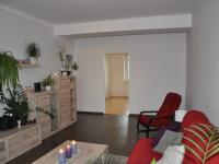 obývací pokoj (Prodej bytu 2+1 v osobním vlastnictví 55 m², Kopřivnice)