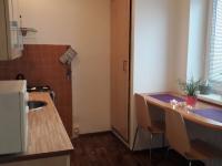 kuchyň (Prodej bytu 2+1 v osobním vlastnictví 55 m², Kopřivnice)