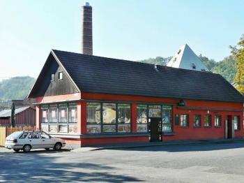 Restaurace na prodej, Fulnek