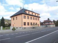 Prodej penzionu 686 m², Dolní Bečva