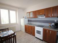 kuchyň (Pronájem bytu 1+1 v osobním vlastnictví 38 m², Příbor)