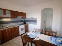kuchň (Pronájem bytu 1+1 v osobním vlastnictví 38 m², Příbor)