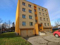Pronájem bytu 1+1 v osobním vlastnictví 38 m², Příbor